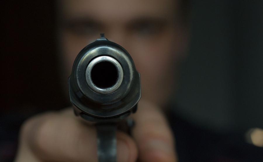 Strzelanina w USA