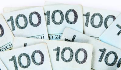 Polacy nie chcą pożyczać w bankach