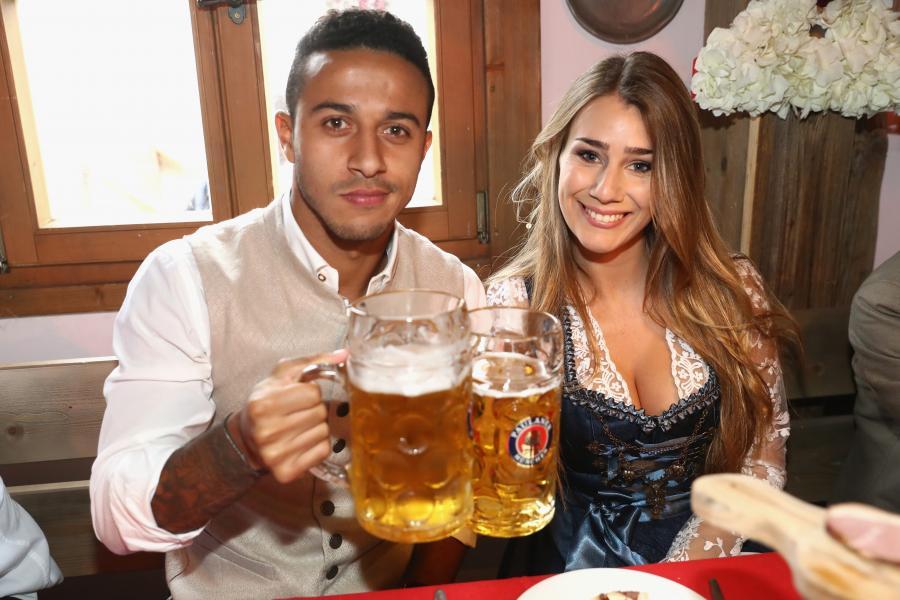 Thiago i Julia Vigas