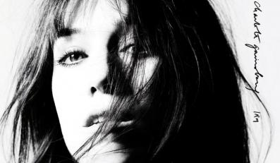 "Charlotte Gainsbourg ""IRM"""