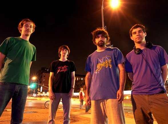 Grupa Animal Collective