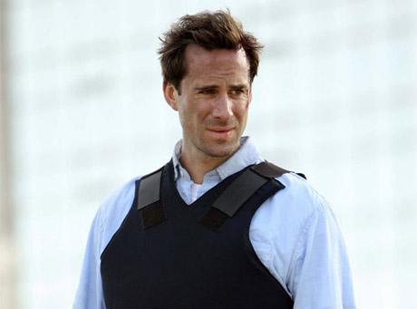 Joseph Fiennes: Telewizja jest nowym kinem
