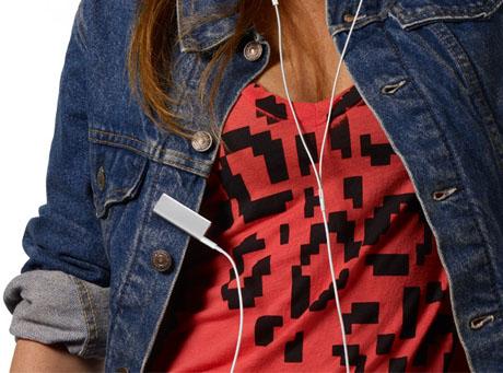 iPod Shuffle - player, który umie mówić