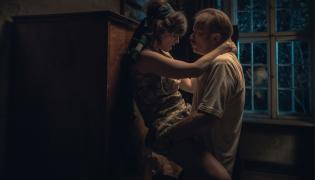 """Film """"Sztuka kochania. Historia Michaliny Wisłockiej"""" w kinach od 27 stycznia 2017 roku fot. Jarosław Sosiński/Watchout Productions"""