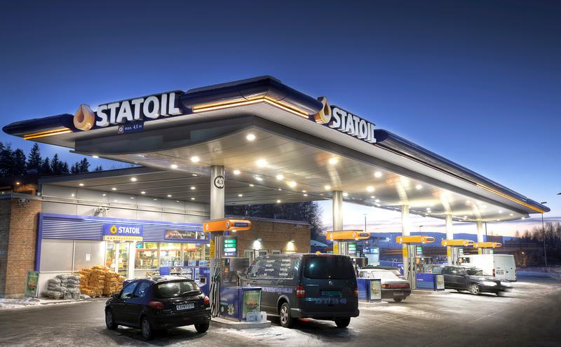 Statoil znika z Polski