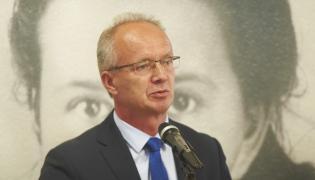 prof. Krzysztof Szwagrzyk