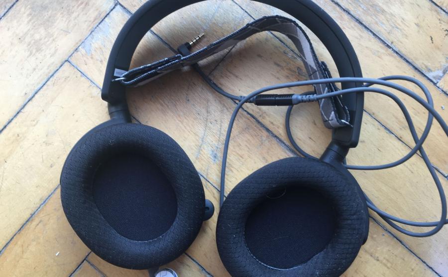 Headset Arctis 3