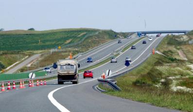 Jest ratunek! Szwedzi zbudują nam autostradę