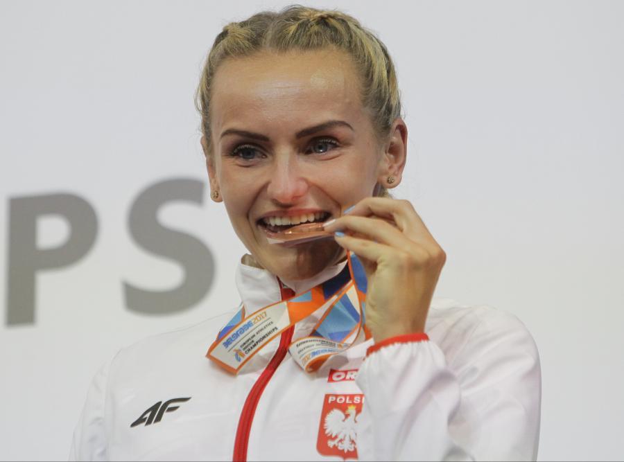 Justyna Święty