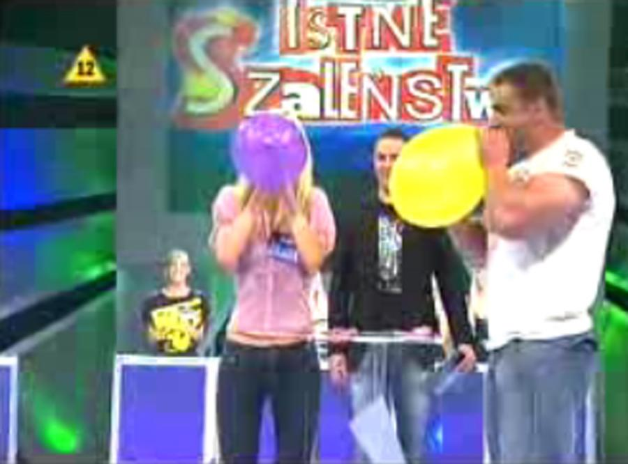 Nowy show TV4 \