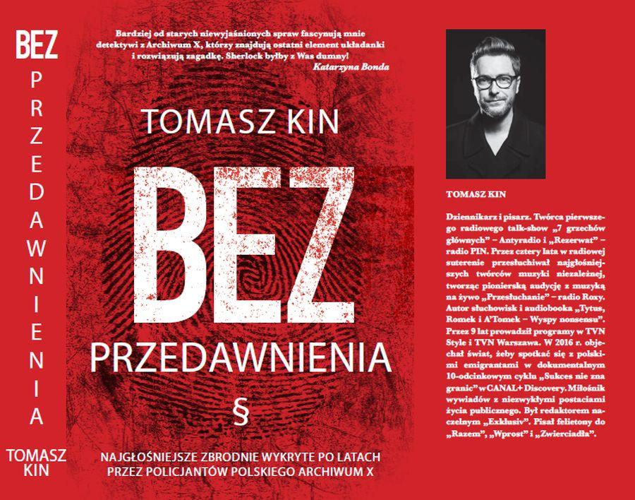Tomasz Kin, \